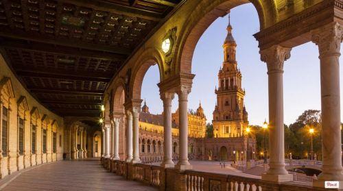 Spanish - Seville
