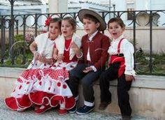 Spanish children